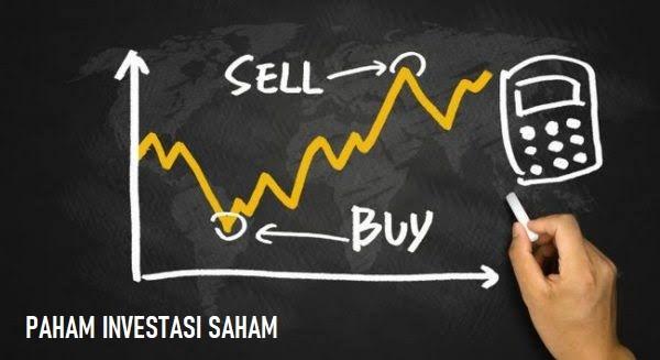 Pahami tentang investasi saham