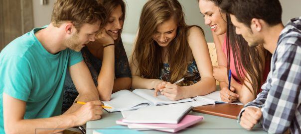 Cara Mempelajari Saham Untuk Para Pelajar