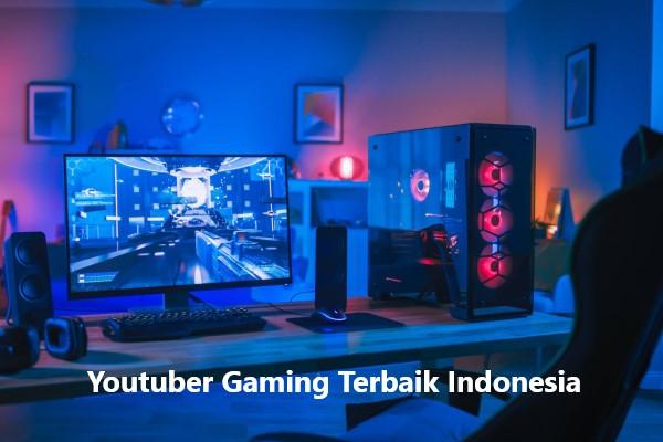 Youtuber Gaming